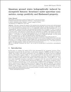 hadamard essay help